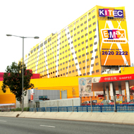 Kowloonbay International Trade & Exhibition Centre (KITEC)