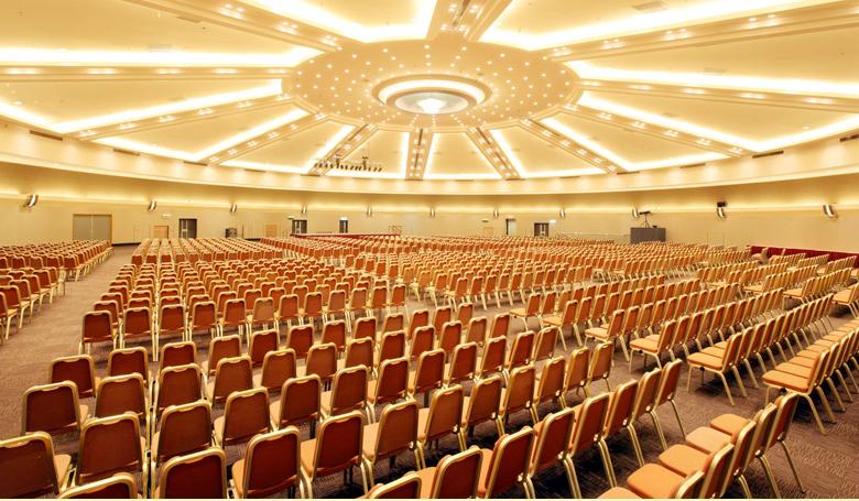 elite banquet hall